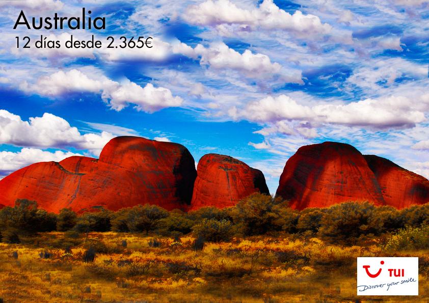 12 dies a Austràlia