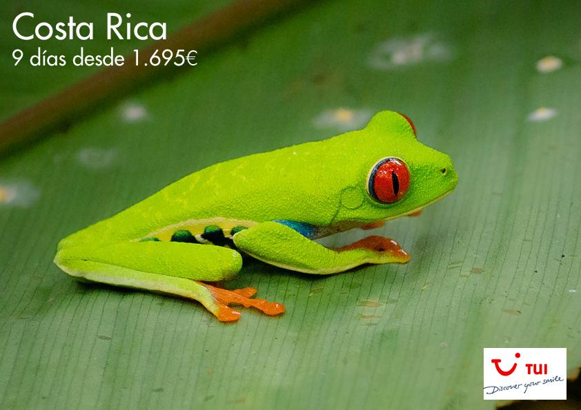 9 dies a Costa Rica