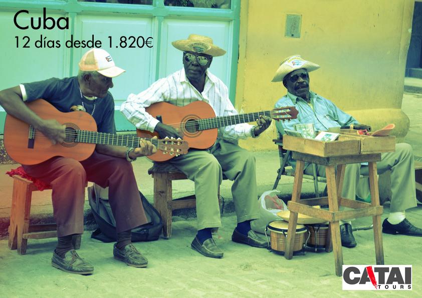 12 dies a Cuba