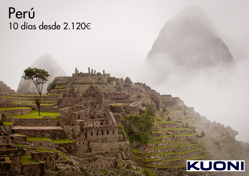 10 dies a Perú