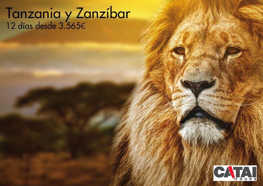 12 dies a Tanzània i Zanzíbar
