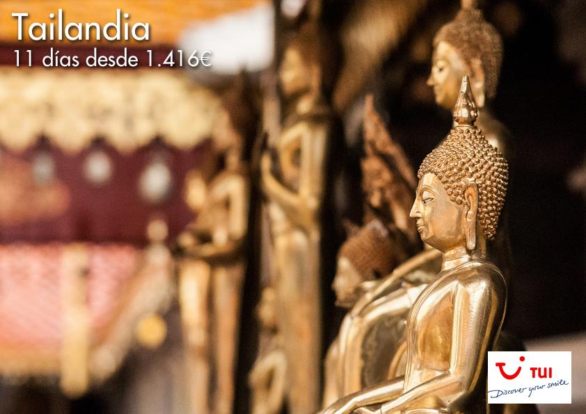 11 dies a Thailàndia